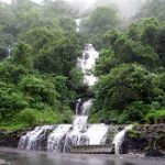 Malshej Ghat Waterfalls