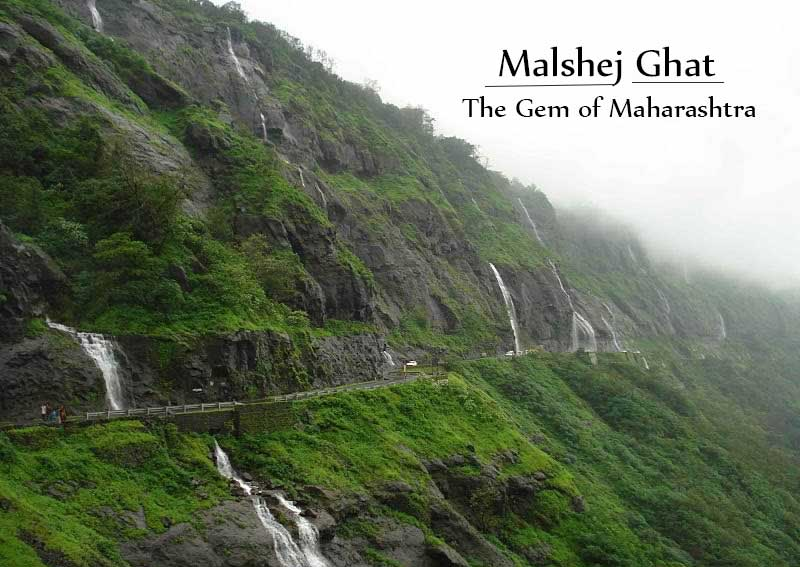 Malshej Ghat: The Gem of Maharashtra